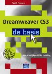 Adobe Dreamweaver CS3 boek