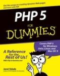 PHP 5 for Dummies (Engels)