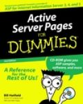 Active Server Pages for Dummies (Engels)