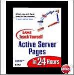 Sams Teach Yourself Active Server Pages in  24 hours