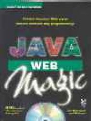 JAVA Web Magic(Nederlands) met CD ROM